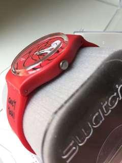 Swatch Swiss
