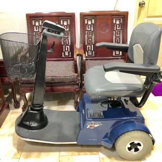 Electric Mobility Scooter Motorised Wheelchair Motor