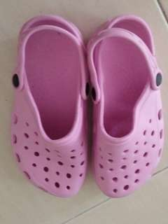 Crocs look alike