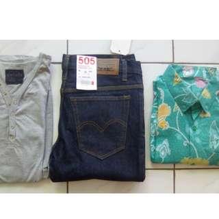 Take All Batik Outfit