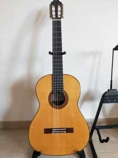 Spanish Guitar Juan Hernandez Preludio
