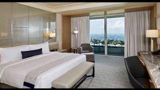 Marina Bay Sands (MBS) stay