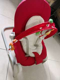 Chicco Bouncer/Rocker Chair