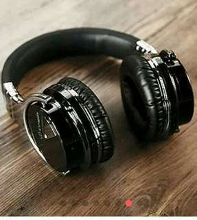 (17) COWIN E7 Active Noise Cancelling Bluetooth Headphones with Microphone Hi-Fi Deep Bass Wireless He.