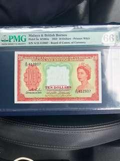MBB $10 pmg66