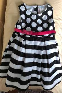 Baby Girl Dress (6-12 months)