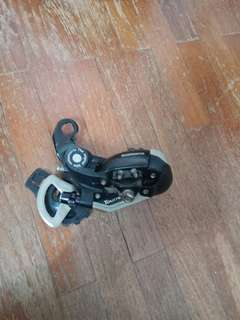 Bike rear derailleur