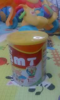 Susu Morinaga BMT 0 - 6 bln