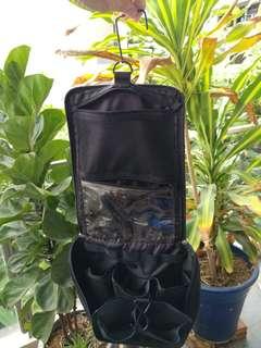 🎬📺SAMSONITE Men's Travel Toileteries Bag