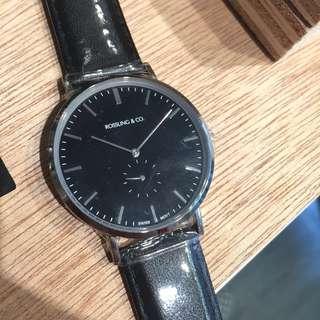 加拿大 Rossling & co 手錶 Classic RO-005-023