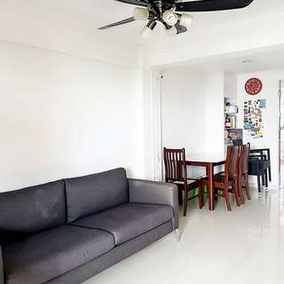 Telok Blangah Crescent,  High floor Renovated unit for sale