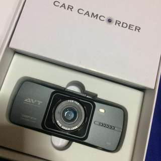 Dashcam for sale! AVT A88 1080ph Full HD