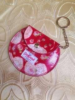 Floral Cath Kidston Wallet