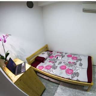 Masterroom for rent @ outram