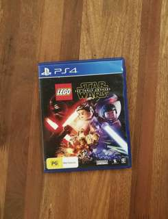 Ps4 Games Star Wars Lego