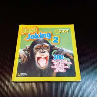 Just Joking 2 (National Geographic Kids)