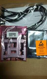 Samsung SSD: 240GB - 2.5inch SATA 6.0G