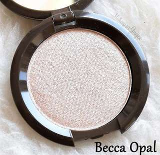 Becca Opal Highlighter in Sephora Gift Box - Mini