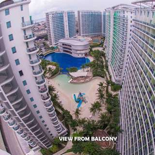Azure Urban Resort Residences, 3 Bedroom for Rent, CRD30915