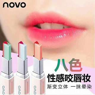 Novo Two Tone Lipbar