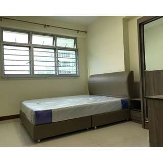 Room For Rent - Fernvale Link