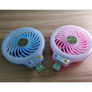 USB Beauty Fan