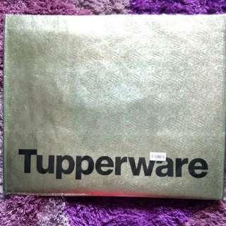 Beg Tupperware