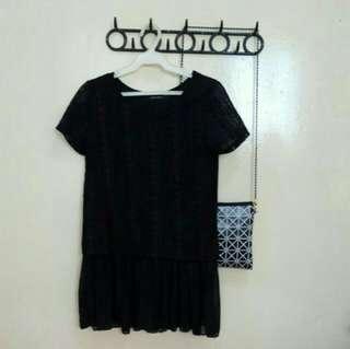 Blacksheep dress