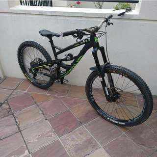 YT Industries Capra AL1 27.5