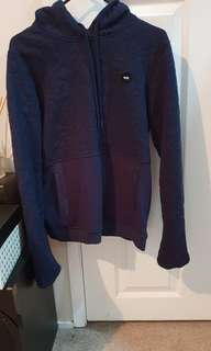 ilabb jumper size 10 with hood