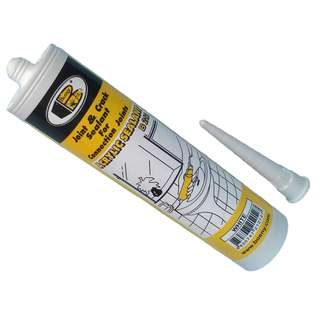 BOSNY acrylic sealant B212 WHITE COLOR