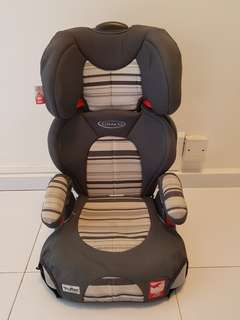 Graco Child Car Seat / Booster seat