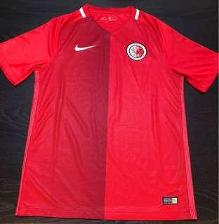 Nike HK 香港足球隊主場球衣