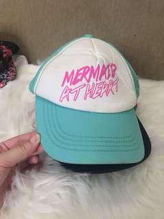 Mermaid cap billabong