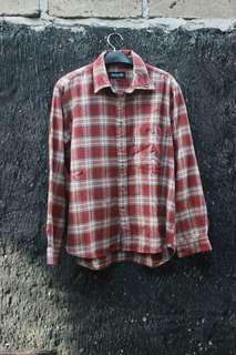 OUTDOOR Flannel