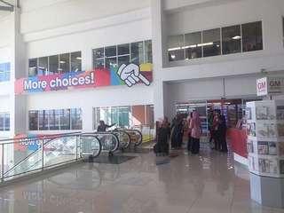 GM Klang Salesgirl Wanted