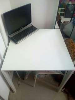 Ikea table