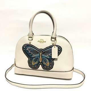 Coach Butterfly original