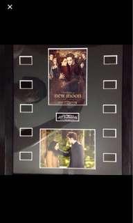 🚚 Twilight New Moon Original Film Cell