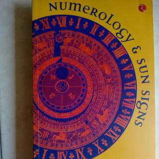 Numerology and Sun Signs