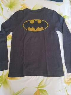 Old Navy Batman Sweater