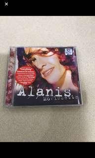 Cd Box C1 - Alanis