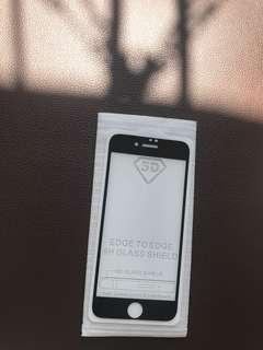 iPhone 7 5D保護貼