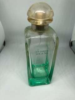 Botol Parfume Hermes Un Jardin