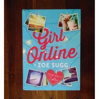 Girl Online by Zoe Sugg