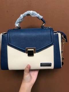 charles and keith hand bag