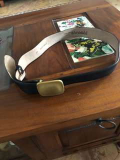 Donna Karen belt