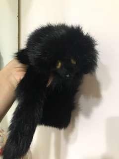 🚚 兒童小動物圍巾