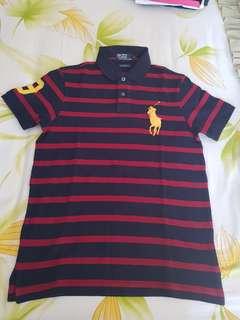 POLO Stripe Shirt Original