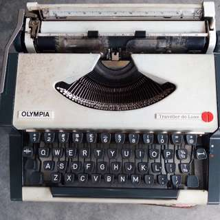 Olimpya typewrite